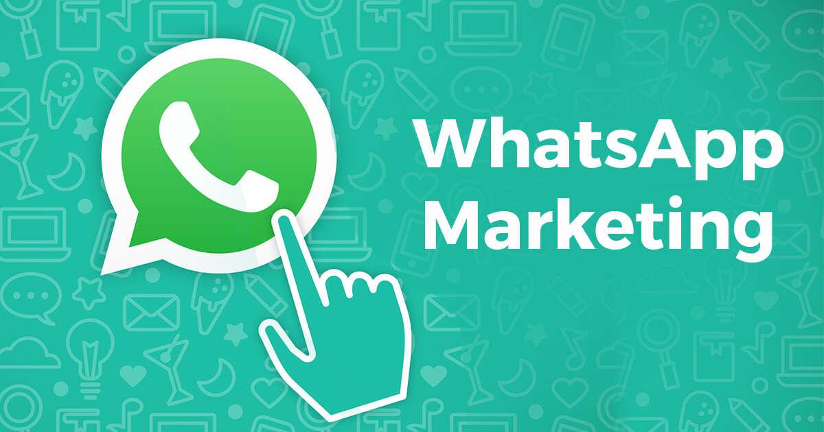 Tips WhatsApp Marketing Anti Banned