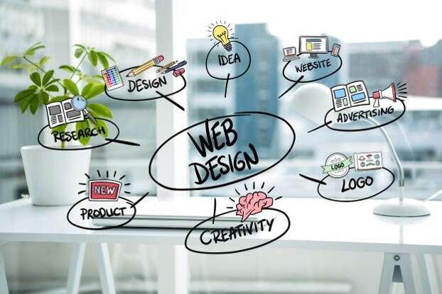Trend Web Design yang Viral Tahun 2021