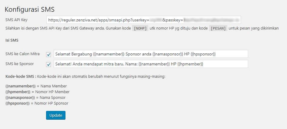 Update WP Affiliasi versi 3.2
