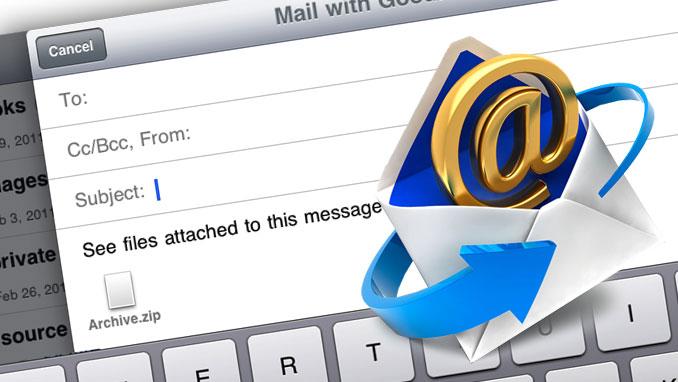 Email Tidak Terkirim