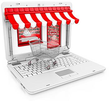 Membangun Web Toko Online Keren TANPA MODAL